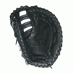 00 First Base Mitt Reinforced Single Post Web doubl