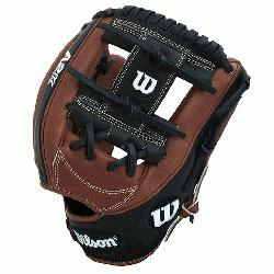 nfield & third base model the A2K 1787 baseball glove is perfect for dual posi