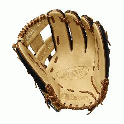 raftsmanship Every single A2K ball glove receives three times more pounding and