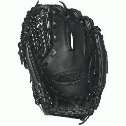 he Wilson A2K Series simply exudes greatness. These gloves were meticulously developed with a