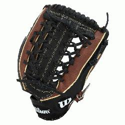 th Wilsons most popular outfield model the KP92. Developed with MLB® legend Kirby Puckett this