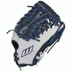 Series fast pitch softball glove. 12.5 Inches. X trap web.