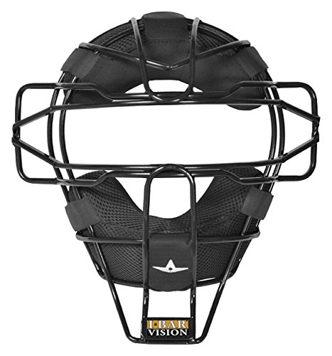 all-star-catchers-face-mask-fm25lmx-navy FM25LMX-NAVY All-Star 029343230059