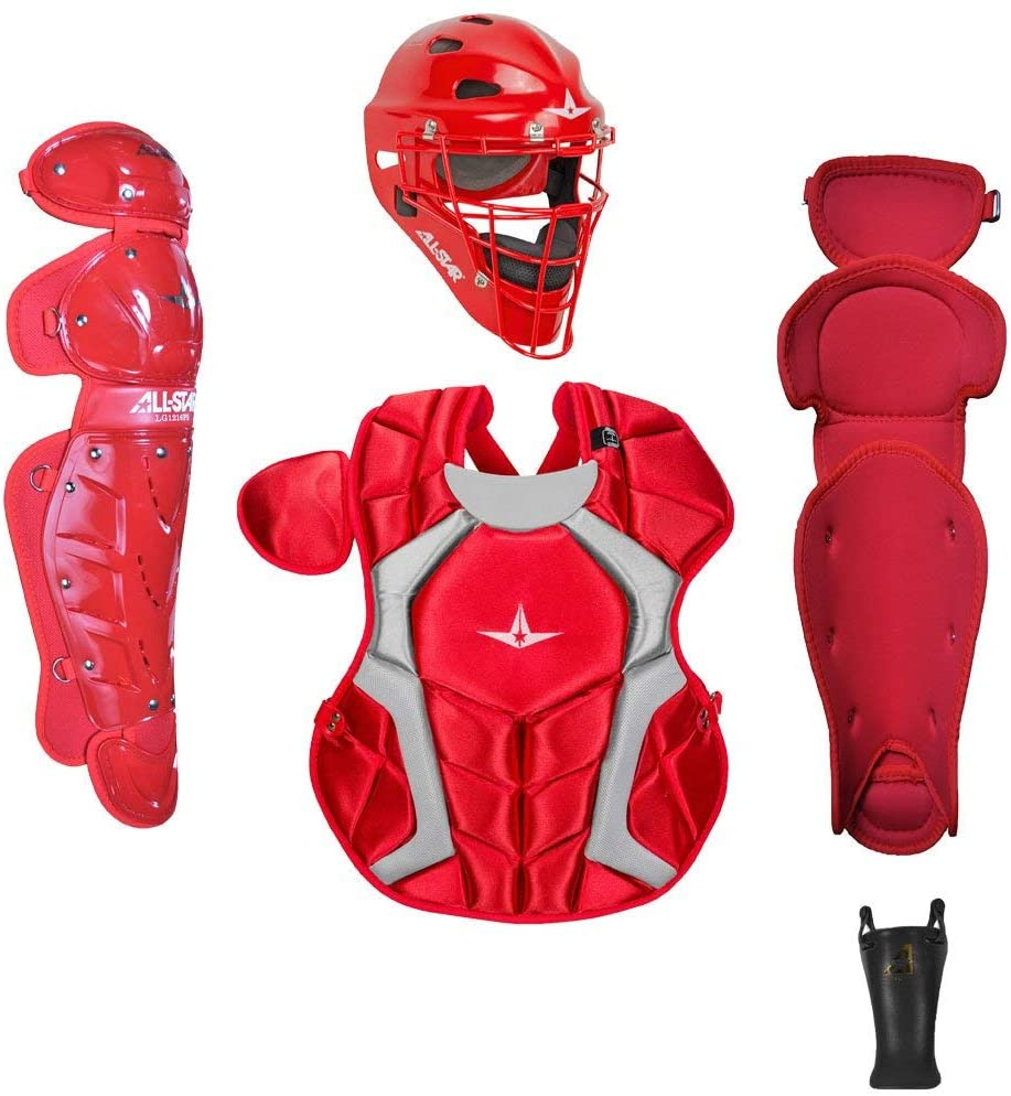 all-star-ckcc1216ps-players-series-catchers-set-ages-12-16-scarlet CKCC1216PS-SC   <div id=dpx-product-description_feature_div> <div id=descriptionAndDetails class=a-section a-spacing-extra-large> <div id=productDescription_feature_div class=celwidget data-feature-name=productDescription data-csa-c-id=6num89-54e7tl-3w9896-yabh01