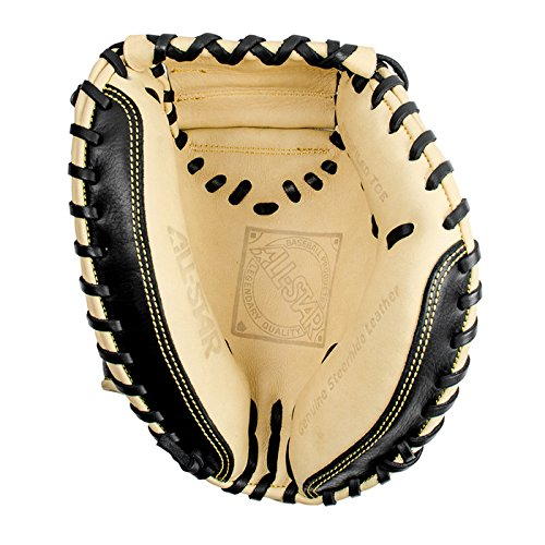 all-star-cm150tm-focus-framer-29-inch-training-mitt-right-hand-throw CM150TM-RightHandThrow All-Star 029343044281 CM150TM  Throws with right hand wears on left. The Focus