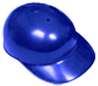 All-star Coaches Helmet / Skull Cap Royal Size XL : All-star Coaches Helmet / Skull Cap