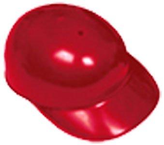 all-star-coaches-helmet-skull-cap-scarlett-size-large CH591SCL All-Star New All-star Coaches Helmet / Skull Cap Scarlett Size Large  All-star