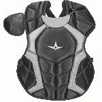 http://www.ballgloves.us.com/images/all star cpcc1618s7xbk adult system seven pro chest protector black