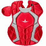 http://www.ballgloves.us.com/images/all star cpcc1618s7xsc adult system seven pro chest protector scarlet