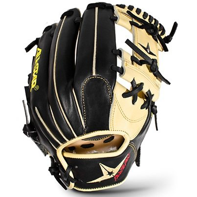 all-star-fgs7-ifl-system-seven-11-75-baseball-glove-right-hand-throw FGS7-IFL-Right Hand Throw All-Star 029343030512 Known for their catchers mitts All-Star has brought the same quality