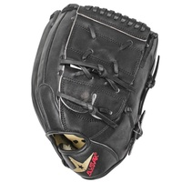 all star fgs7 pt2bk black 12 inch baseball glove right hand throw