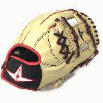 all star pro elite 11 5 baseball glove i web right hand throw