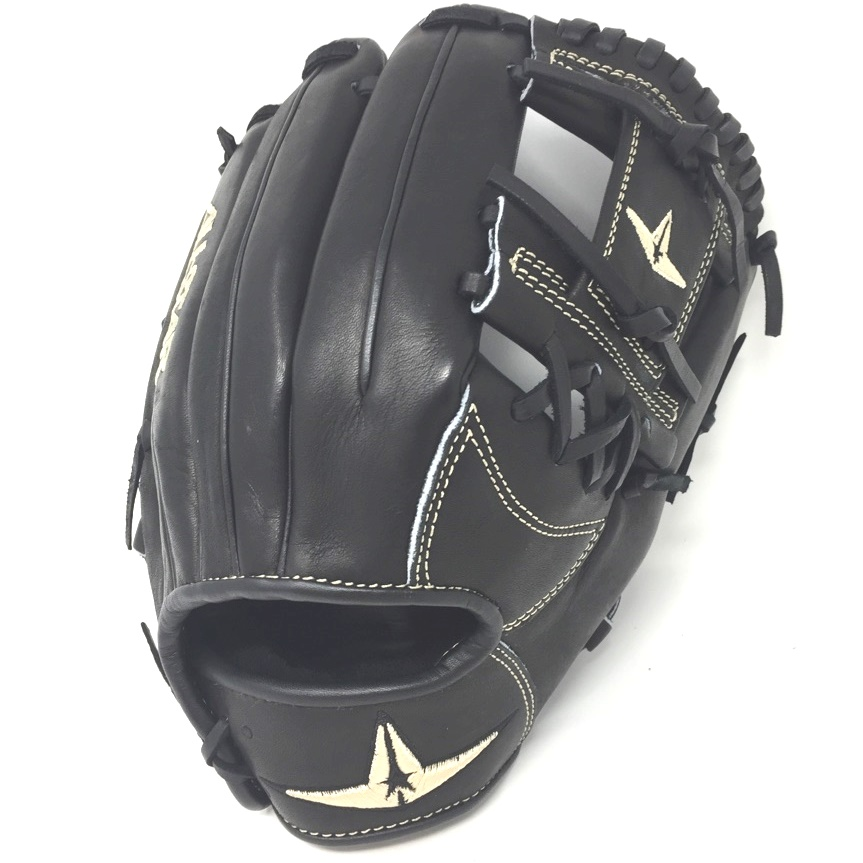 all-star-pro-elite-11-5-infield-baseball-glove-fgas-1150i-right-hand-throw FGAS-1150IBK-RightHandThrow  029343048296 A natural addition to baseballs most preferred line of catchers mitts
