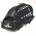 all star pro elite 12 75 outfield baseball glove right hand throw