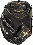 all star pro elite 35 inch cm3000bk baseball catchers mitt right hand throw