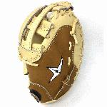 all star pro softball fastpitch catchers mitt cmw3001 33 5 right hand throw