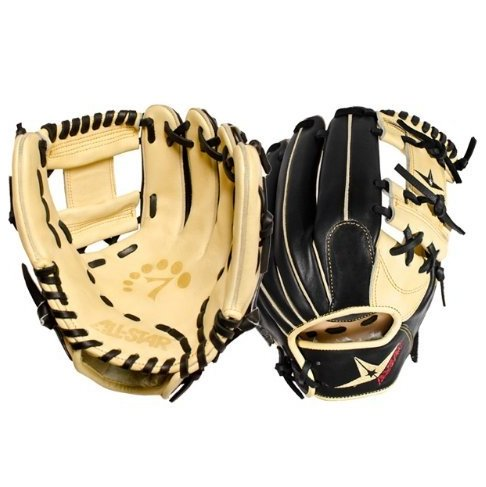 all-star-system-seven-baseball-glove-11-5-inch-left-handed-throw FGS7-IF-Left Handed Throw All-Star 029343027284 All Star System Seven Baseball Glove 11.5 Inch Left Handed Throw