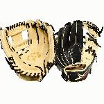 All Star System Seven Baseball Glove 11.5 Inch Right Handed Throw