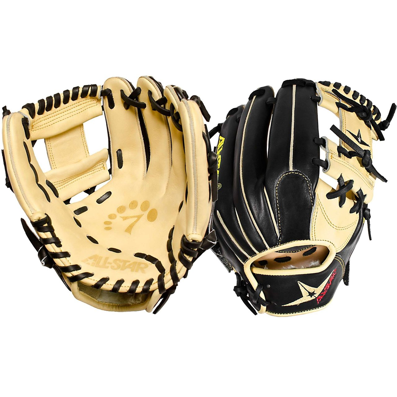 all-star-system-seven-baseball-glove-11-5-inch-right-handed-throw FGS7-IF-Right Handed Throw All-Star 029343027277 All Star System Seven Baseball Glove 11.5 Inch Right Handed Throw