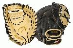 All Star System Seven FGS7-FB Baseball 13 First Base Mitt (Left Hand Throw) : Designed with the same high quality leather which made the CM3000 series catching mitts so popular, these System Seven fielding gloves have a similar personality: Fast break in and long lasting. High quality selection of Japanese Maruhashi black and tan leather. By design, All Star's tan leather breaks in fast and forms a great pocket. All Star lines the back of our gloves with black leather because it is more durable and stiffer, providing support for a long lasting glove. Pro Guard Padding provides a thin layer of extra padding in the palm area of the glove which helps kill the sting of a mis-caught ball. Pro Guard Padding is thin enough to still have enough feeling, so that you know exactly where the ball is located. System Seven fielding gloves are designed for specific position's needs. These gloves feel like an extension of your arm, empowering you with a long enough reach, maximum control, and complete confidence.