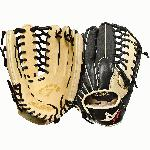 All Star System Seven FGS7 OF Baseball Glove 12.5 Inch Right Handed Throw