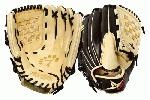 All Star System Seven FGS7 PT Baseball Glove 12 Inch Left Handed Throw