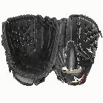 All Star System Seven FGS7 PTBK Baseball Glove 12 Inch Left Handed Throw