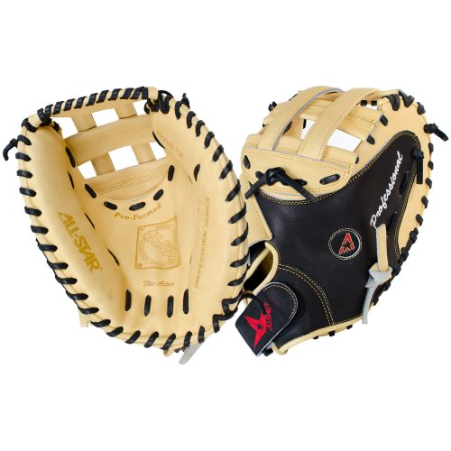 all-star-vela-pro-cmw4000-33-fastpitch-softball-catchers-mitt-right-handed-throw CMW4000-Right Hand Throw All-Star 029343030543 This glove is recommended for elite travel ball through collegepro level