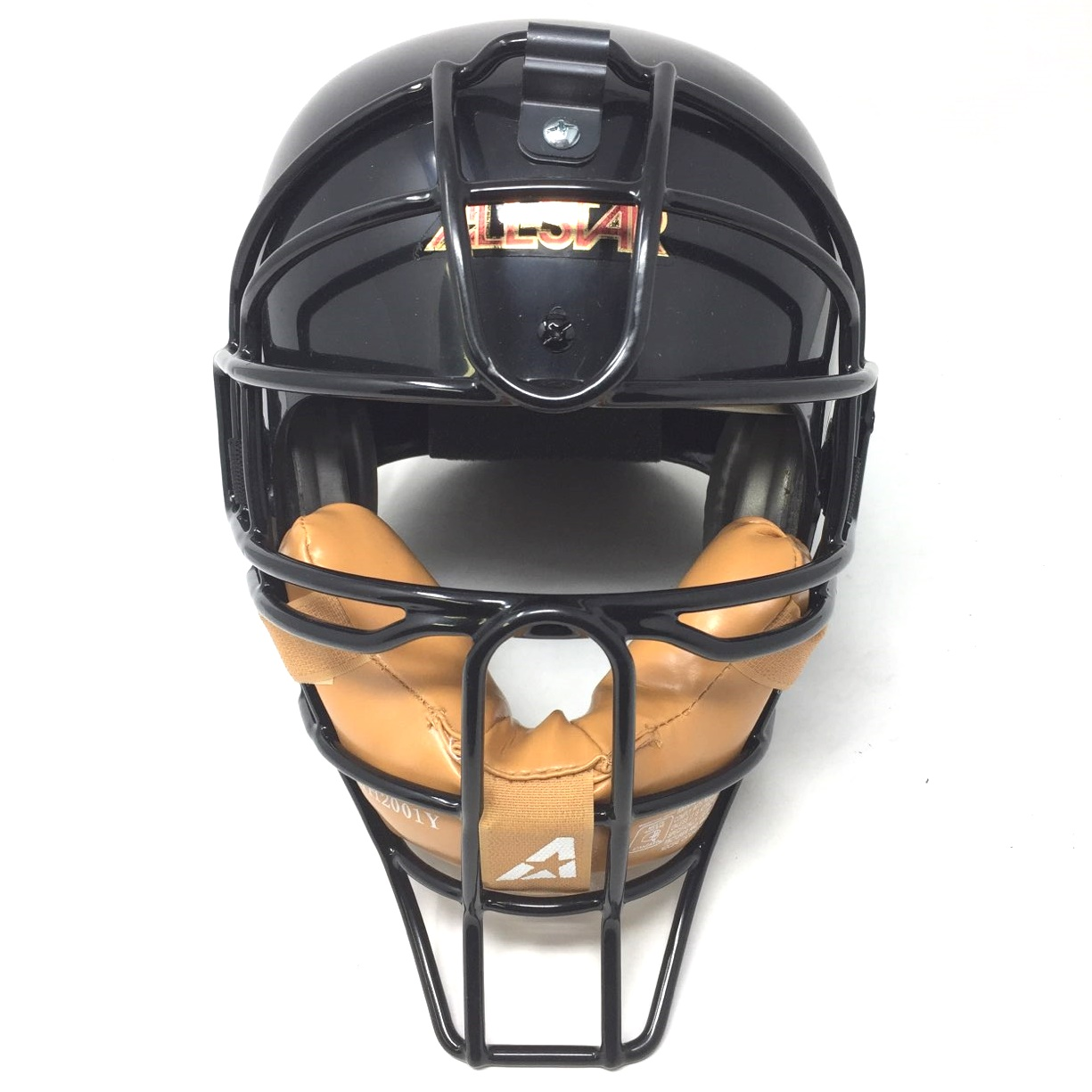 all-star-youth-catchers-helmet-youth-one-size CMH2001Y All-Star