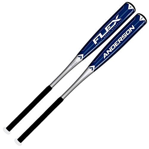 anderson-flex-bbcor-adult-baseball-bat-3-31-inch-28-oz 014014-31-inch-28-oz Anderson 874147006788 Anderson Flex BBCOR Adult Baseball Bat -3 31-inch-28-oz  The Anderson