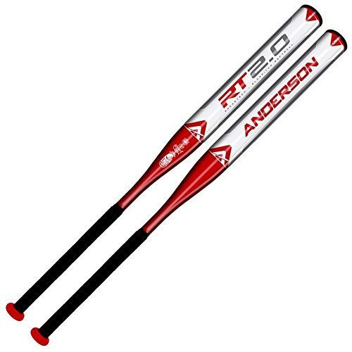 anderson-rocketech-2-0-slowpitch-softball-bat-usssa-34-inch-28-oz 011037-34-inch-28-oz Anderson New Anderson Rocketech 2.0 Slowpitch Softball Bat USSSA 34-inch-28-oz  The 2015
