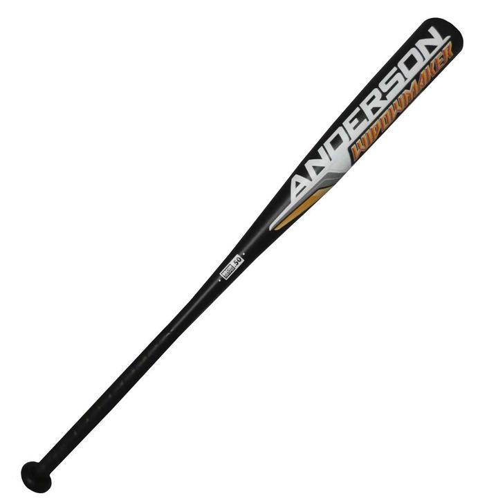 anderson-widow-maker-3-2022-baseball-bat-33-inch-30-oz 014022-3330   <div class=product-single__description-full rte> The WidowMaker continues to take the BBCOR market