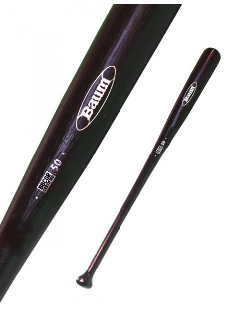 baum-bat-aaa-pro-wood-composite-baseball-bat-32-inch-standard-knob BAUMBAT-AAAPRO-32 Baum  Baum Bats - are durable unique wood composite structures that are