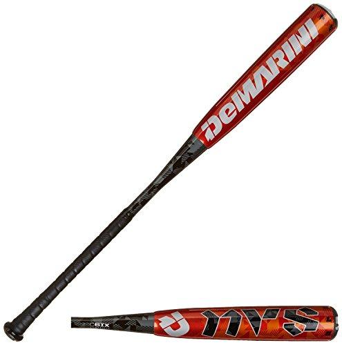 demarini-nvs-vexxum-bbcor-baseball-bat-3-33-inch-30-oz WTDXVXC-15-33-inch-30-oz DeMarini New Demarini NVS Vexxum BBCOR Baseball Bat -3 33-inch-30-oz  The Demarini