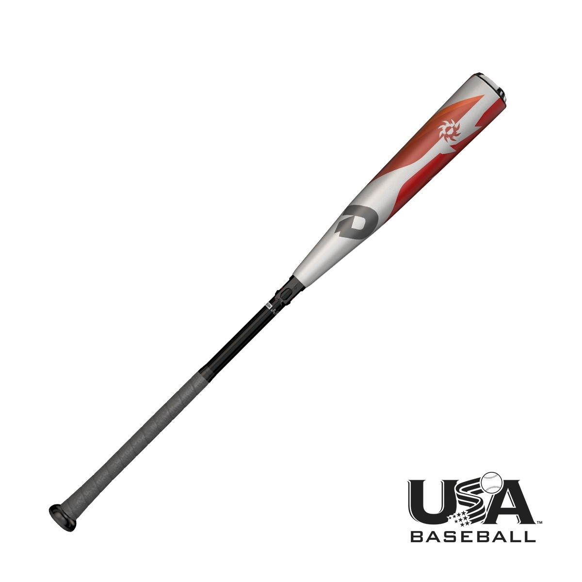 demarini-voodoo-10-2018-usa-balanced-2-5-8-baseball-bat-28-inch-18-oz WTDXUD21828-18 DeMarini 887768610623 Following along with the new USA baseball standards the newest line