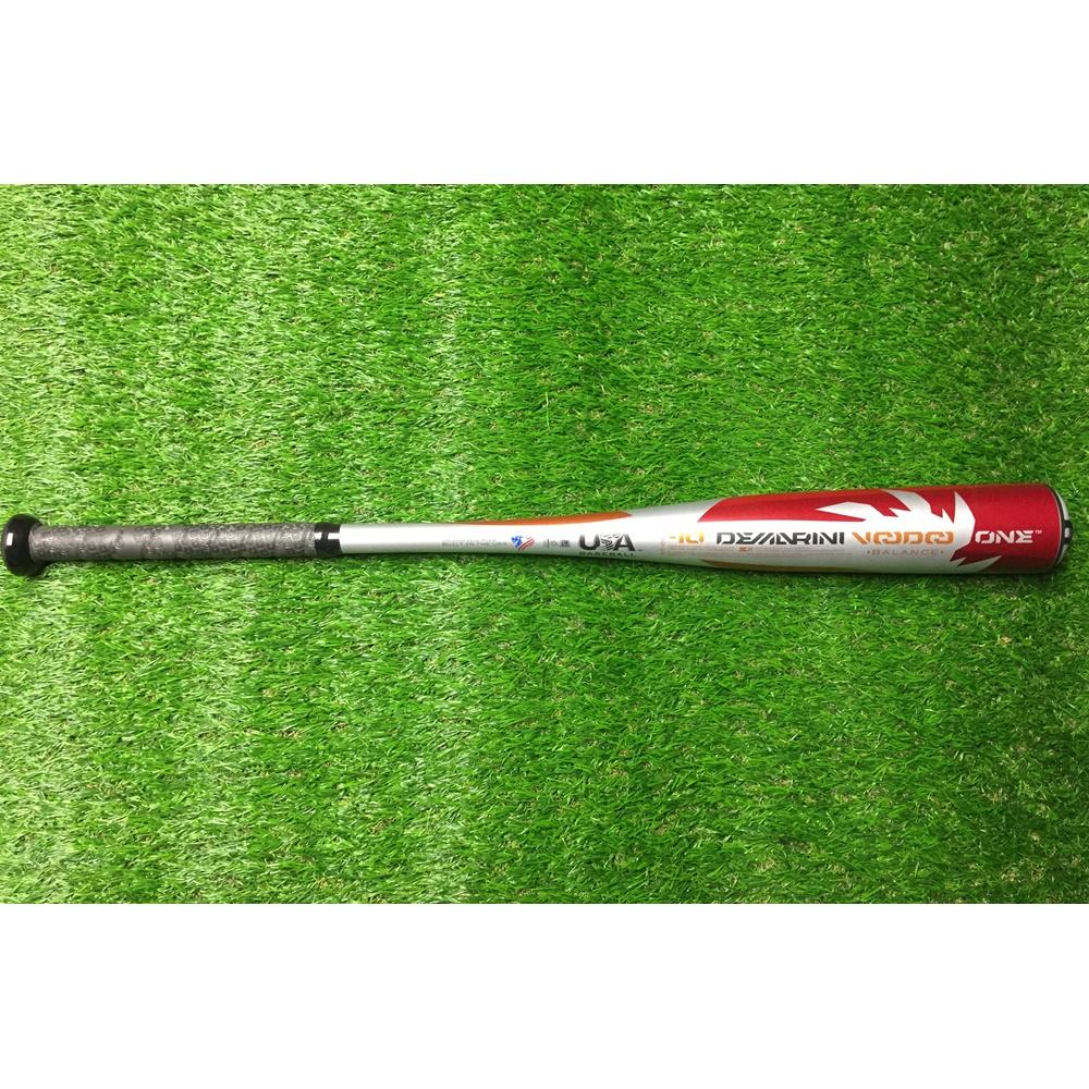 demarini-voodoo-usa-baseball-bat-used-30-inch-20-oz DEMARINI-0001 DeMarini  <p>Demarini Voodoo USA Baseball Bat USED 30 inch 20 oz.</p>
