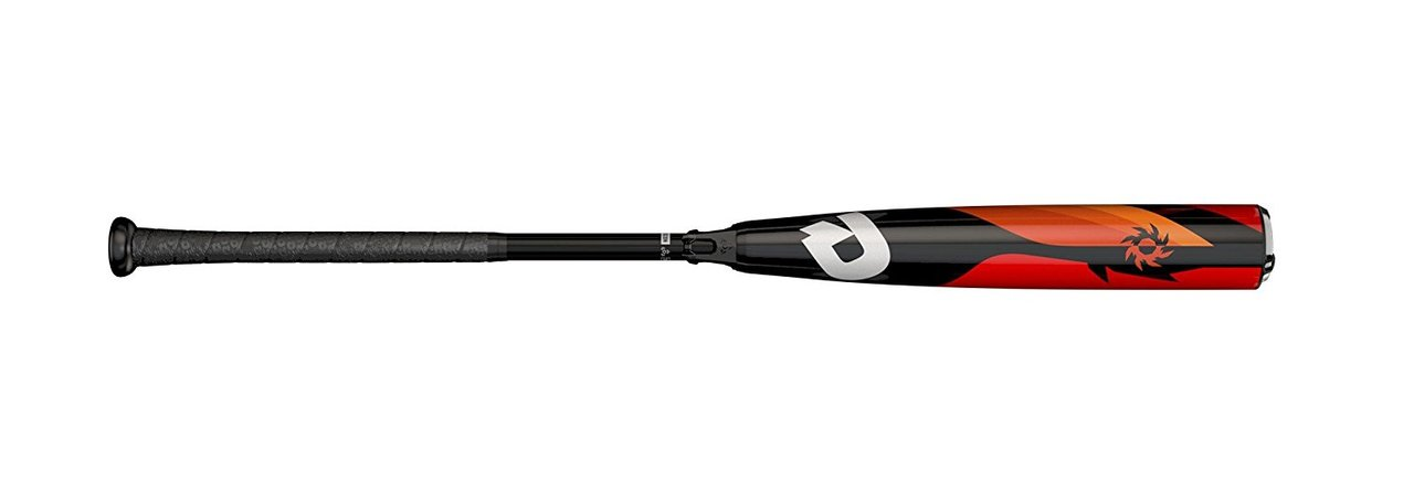 demarini-wtdxvb5-usa-5-baseball-bat-32-inch-27-oz WTDXVB52732-18 DeMarini 887768603748 X14 alloy for more precise weight distribution 3Fusion handle for greater