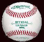 diamond dol 1 official league nfhs baseball one dozen