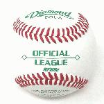 diamond dol a official league baseball 1 doz