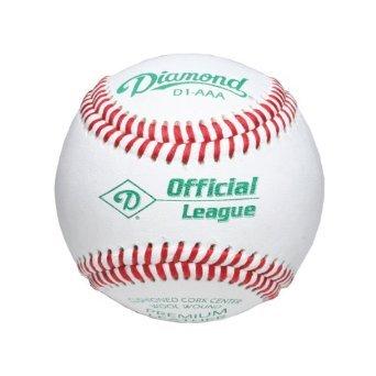 diamond-semi-pro-adult-baseballs-1-dozen-d1-aaa D1-AAA Diamond  Diamond Semi-Pro Adult Baseball D1-AAA Official League - Professional College Game