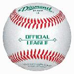 diamond semi pro league low seam baseballs 1 doz