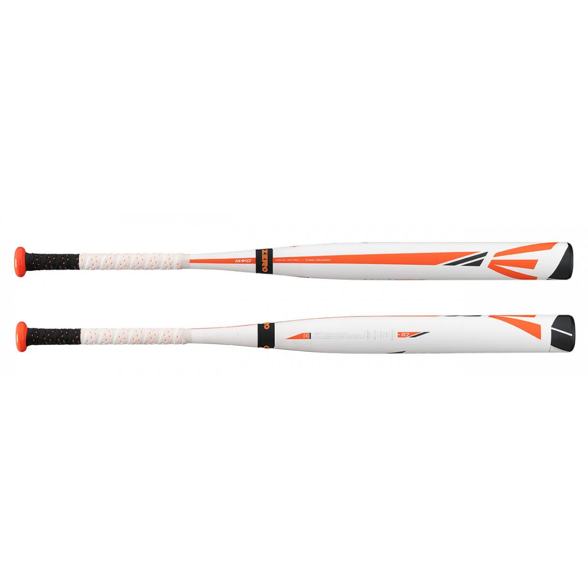 easton-2015-fp15mk10-mako-cxn-zero-10-fastpitch-softball-bat-33-inch-23-ounce FP15MK10-33-inch-23-oz Easton  Easton Mako Fast Pitch Softball Bat. CXN zero 2-piece composite speed