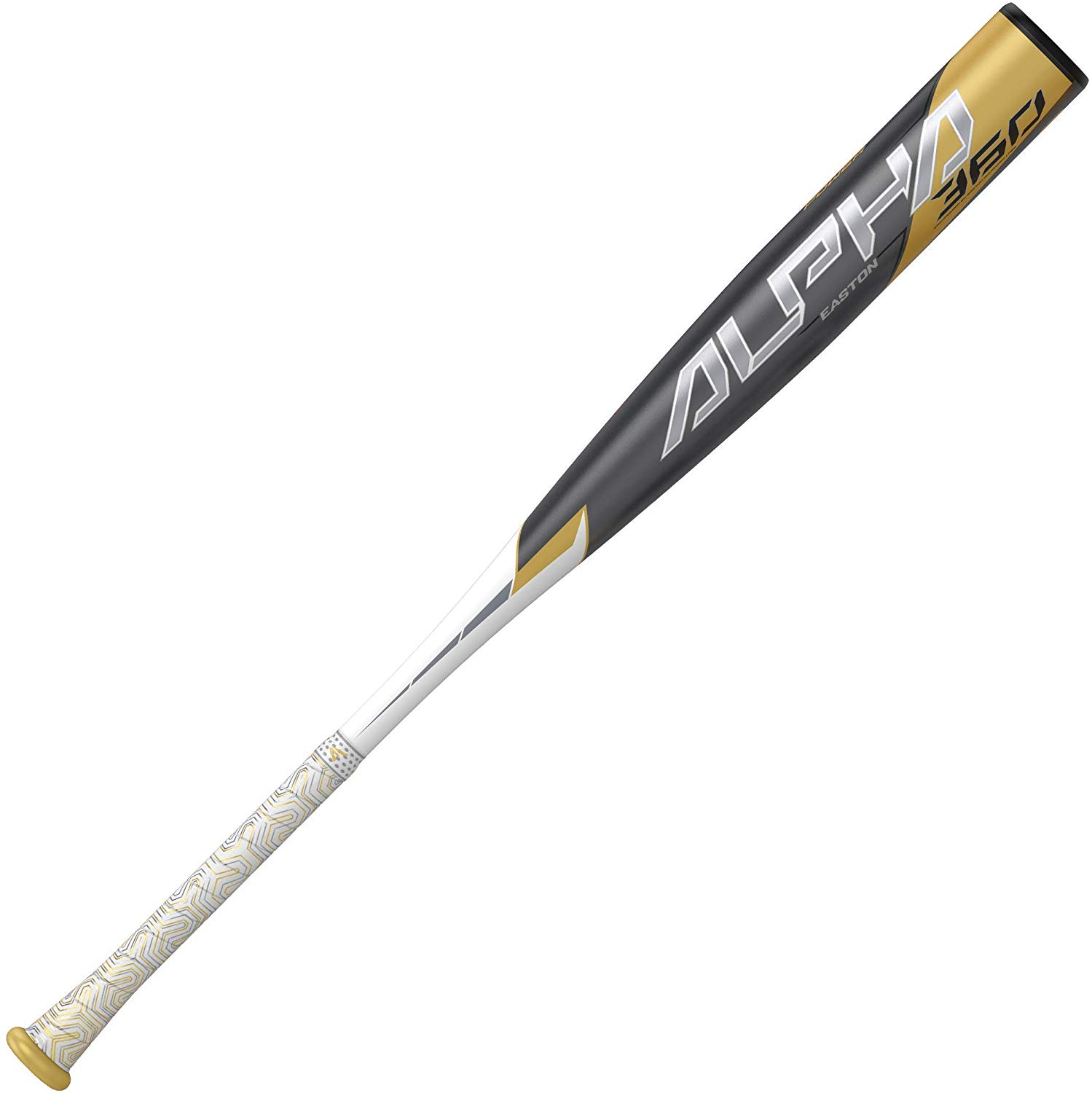 easton-alpha-360-3-bbcor-baseball-bat-32-inch-29-oz BB20AL-3229 Easton 628412266618 1-piece ATAC Alloy - Advanced Thermal Alloy Construction reinforced with Carbon-Core
