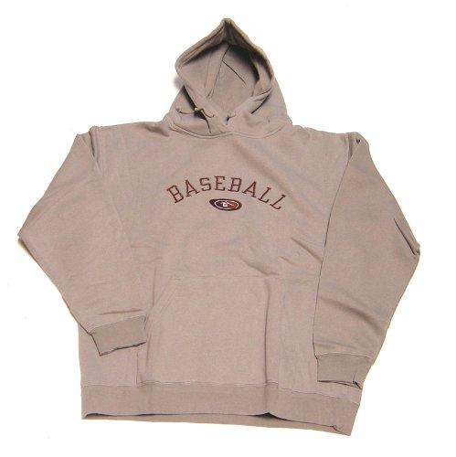 easton-baseball-hooded-sweatshirt-medium EHOODY-Medium Easton 085925183632 Easton Baseball Hodded Sweatshirt