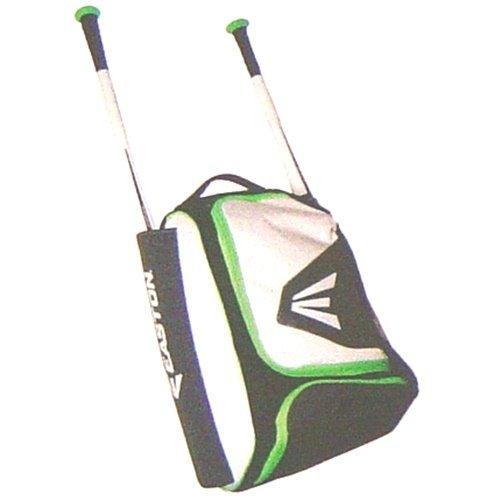 easton-bat-pack-e200p-bag-20-x-13-x-9-white-neon-green A163008-White-Neon Green Easton New Easton Bat Pack E200P Bag 20 x 13 x 9 White-Neon