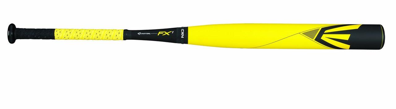 easton-fp14x1-fx1-2-piece-composite-fastpitch-softball-bat-9-33-inch-24-ounce FP14X1-33-Inch24-Ounce Easton New Easton FP14X1 FX1 2-Piece Composite Fastpitch Softball Bat -9 33-Inch24-Ounce