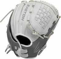 easton ghost fastpitch softball glove 12 5 right hand throw