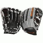 Easton Mako Baseball Glove EMK1200LE 12 inch Right Hand Throw