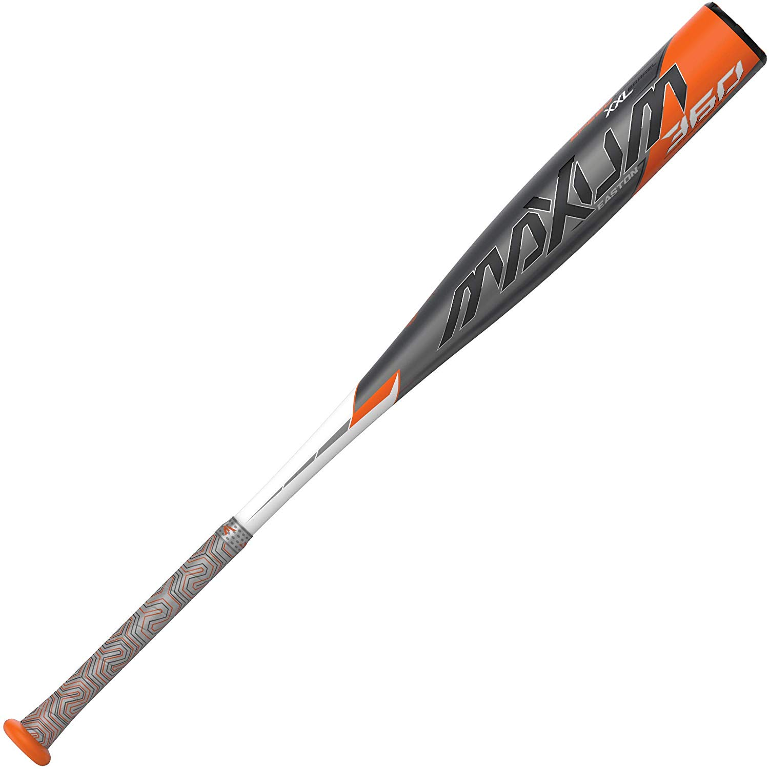 easton-maxum-360-bbcor-3-bb20mx-adult-baseball-bat-33-inch-30-oz BB20MX-3330  628412266298 `-3 Length to Weight Ratio 1-Piece Composite Speed Balanced Swing Weight