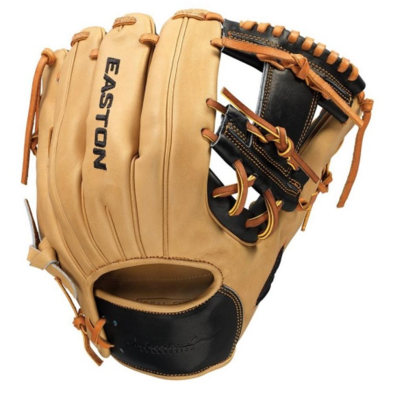 easton-pro-ccollection-kip-baseball-glove-11-5-pck-m21-right-hand-throw PCK-M21-RightHandThrow   Introducing Easton's all-new Professional Collection Kip Series.Handcrafted with premium Japanese Reserve
